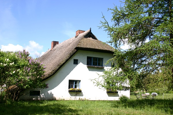 Ferienhaus Ummanz